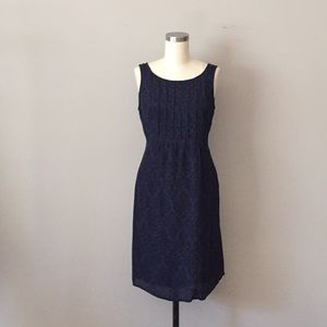 Sleeveless maternity dress NWT